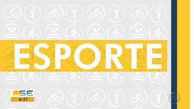 Veja o que é destaque no esporte sergipano - Veja o que é destaque no esporte sergipano.