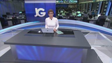 Jornal da Globo, Edição de sexta-feira, 22/05/2020 - As notícias do dia com a análise de comentaristas, espaço para a crônica e opinião.