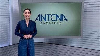 Antena Paulista - Edição de 24/05/2020 - Antena Paulista faz tour virtual pela Casa Azul, local onde viveu Frida Kahlo e conta um pouco da história da Esquadrilha da Fumaça. E ainda: Bailarinos do Grupo Corpo dão aulas onlines para profissionais da saúde que estão na linha de frente do combate ao coronavírus.
