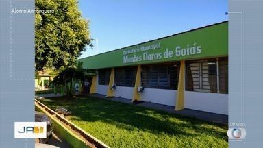 Polícia Civil investiga compra de medicamentos superfaturados, em Montes Claros de Goiás - A prefeitura teria pago quatro vezes mais do valor de mercado.