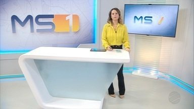 MS1 - Campo Grande - terça-feira - 26/05/20 - MS1 - Campo Grande - terça-feira - 26/05/20