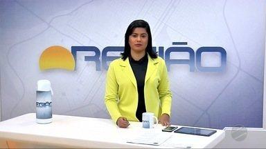 Bom Dia Região - edição de quinta-feira, 28/05/2020 - Bom Dia Região - edição de quinta-feira, 28/05/2020