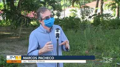 Confira um balanço sobre o 'lockdown' na Região Metropolitana de São Luís - O repórter Douglas Pinto, ouviu o secretário de Estado de Políticas Públicas, Marcos Pacheco, sobre os resultados do bloqueio total.