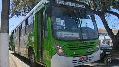 Prefeitura de Campinas informa aumento no número de ônibus durante a retomada do comércio - O secretário de Transportes, Carlos José Barreiro, tira dúvidas do público sobre o aumento da frota de ônibus a partir da semana que vem.