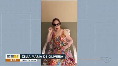 Telespectadora do ES 1 denuncia tentativa de golpe por telefone - O criminoso liga para o celular das vítimas pedindo dinheiro para comprar respiradores para a Santa Casa de Vitória