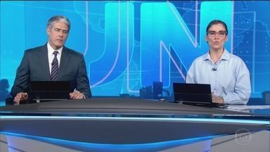 Jornal Nacional, Íntegra 29/05/2020 - undefined