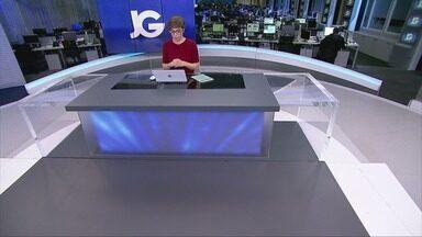 Jornal da Globo, Edição de segunda-feira, 01/06/2020 - As notícias do dia com a análise de comentaristas, espaço para a crônica e opinião.