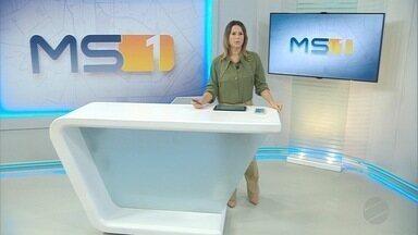 MSTV 1ª Edição Campo Grande - edição de terça-feira, 02/06/2020 - MSTV 1ª Edição Campo Grande - edição de terça-feira, 02/06/2020