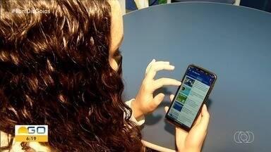 CDL cria app para empresários divulgar produtos e facilitar compras em Anápolis - É uma forma de aproximar o comerciante do público.
