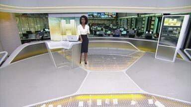 Jornal Hoje - íntegra 03/06/2020 - Os destaques do dia no Brasil e no mundo, com apresentação de Maria Júlia Coutinho.