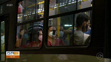 Com algumas adaptações, ônibus podem voltar a circular em Petrolina com frota integral - Adaptações devem ser feitas para evitar o contágio do novo coronavírus.