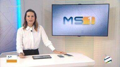 MS1 - Campo Grande - quinta-feira - 04/06/20 - MS1 - Campo Grande - quinta-feira - 04/06/20