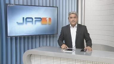 Assista ao JAP1 na íntegra 04/06/20 - Assista ao JAP1 na íntegra 04/06/20