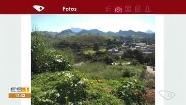 Terreno abandonado causa transtornos para moradores de Castelo - Assista ao vídeo!