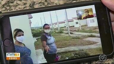 Residencial Jurema atrasa entrega de casas em Bezerros - Centenas de famílias foram prejudicadas.