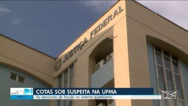 Denúncias colocam sob suspeita o ingresso na UFMA pelo sistema de cotas - Entre os cursos com maior número de denúncias está o de medicina.