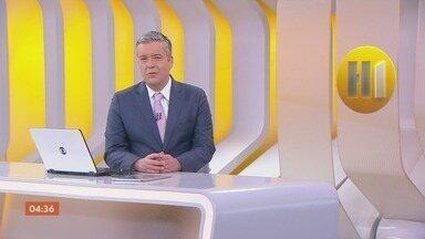 Hora 1 - Edição de sexta-feira, 05/06/2020 - Os assuntos mais importantes do Brasil e do mundo, com apresentação de Roberto Kovalick.