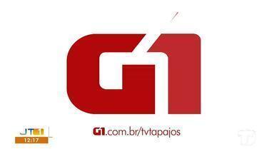 Confira as notícias que em destaque no G1 Santarém e região - Acesse as reportagens completas no g1.com.brtvtapajos