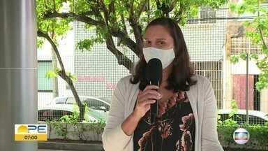 Psicóloga dá dicas para namoradores lidarem com distanciamento devido à pandemia - Rosângela Vieira explica que vídeochamada auxilia no contato mais próximo.