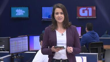 Veja os destaques do G1 Bauru e Marília nesta terça-feira no Bom Dia Cidade - Mariana Bonora traz os destaques do G1 na manhã desta terça-feira, 9 de junho.