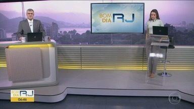 Bom Dia Rio - Edição de terça-feira, 09/06/2020 - As primeiras notícias do Rio de Janeiro, apresentadas por Flávio Fachel, com prestação de serviço, boletins de trânsito e previsão do tempo.
