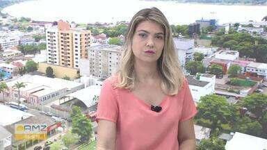 Confira a íntegra do BDA desta quinta, 04 - Bom Dia Amazônia é apresentado por Vanessa Mafra e traz as primeiras informações do dia.