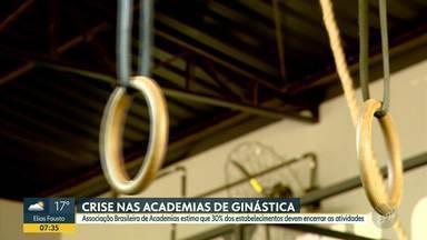 Pandemia deve fechar 30% das academias da região de Campinas, estima associação - Sem faturamento devido à crise da Covid-19, estabelecimentos buscam alternativas para que portas continuem abertas.