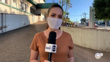 Fernandópolis tem aumento no número de casos de Covid-19 e preocupa autoridades de saúde - O aumento no número de casos da Covid-19 preocupa Fernandópolis (SP). Só nessa semana a cidade registrou 67 novos casos da doença.