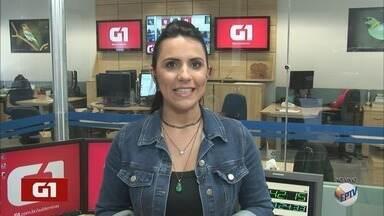 G1: Jantar romântico delivery e caixas personalizadas garantem Dia dos Namorados - Fernanda Rodrigues traz as informações