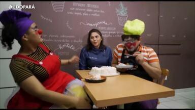 É do Pará apresenta a receita de um delicioso bolo podre junino - É do Pará apresenta a receita de um delicioso bolo podre junino