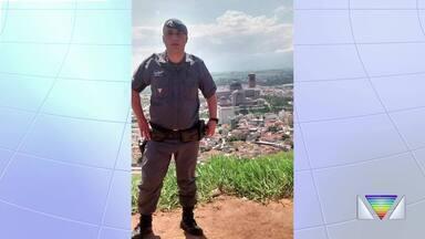 PM e suspeito de latrocínio morrem em troca de tiros em Cruzeiro - Sargento de 48 anos chegou a ser socorrido, mas morreu na Santa Casa