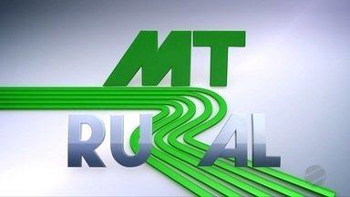 Assista o 2º bloco do MT Rural deste domingo - 14/06/20 - Assista o 2º bloco do MT Rural deste domingo - 14/06/20