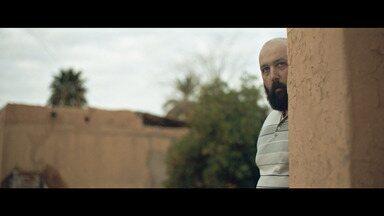 Episódio 6 - Khafaji planeja tirar a família do Iraque. Mas ele terá sucesso?