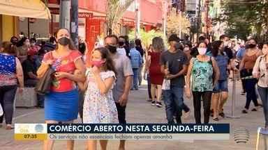 Cidades da região voltam à fase vermelha nesta terça-feira - Confira as últimas notícias sobre a pandemia de Covid-19.