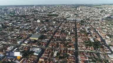 São Carlos tem confirmações de Covid-19 em todos os bairros - Veja o que a diretora do Departamento de Vigilância em Saúde disse sobre o avanço da doença na cidade.