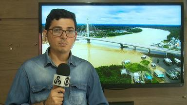 Repórter traz atualização dos casos de Covid-19 em Cruzeiro do Sul - Repórter traz atualização dos casos de Covid-19 em Cruzeiro do Sul