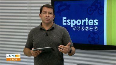 Confira as notícias do esporte no JB1 desta terça-feira (16.06.20) - Kako Marques deixa o torcedor paraibano bem informado
