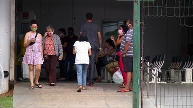 Governo do RN suspende reabertura do comércio que estava prevista para quarta (17) - Rede pública da Região Metropolitana de Natal não tem mais leitos de UTI para Covid-19 disponíveis e a taxa de isolamento social está abaixo da meta.