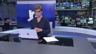 Jornal da Globo, Edição de terça-feira, 16/06/2020 - As notícias do dia com a análise de comentaristas, espaço para a crônica e opinião.