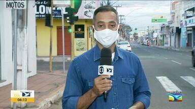 Veja os números do novo coronavírus em Imperatriz - Na quarta-feira (17) foram registrados no município maranhense mais cinco novas mortes.