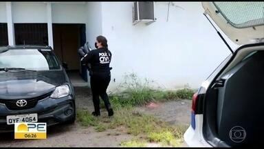 Polícia Civil investiga esquema de fraudes em licitações públicas - Golpes podem somar R$ 132 milhões, segundo investigadores.