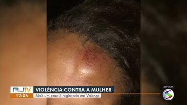 Mulher é agredida por homem desconhecido em Valença - Caso aconteceu na Rua Eduardo Pereira, no Centro, na noite de quarta-feira. Segundo a Guarda Municipal, vítima contou que agressor tentava estuprá-la.