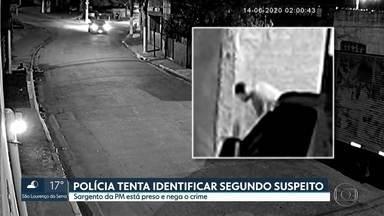 Polícia tenta identificar segundo suspeito em morte do adolescente Guilherme Guedes - Sargento da PM está preso e nega crime.