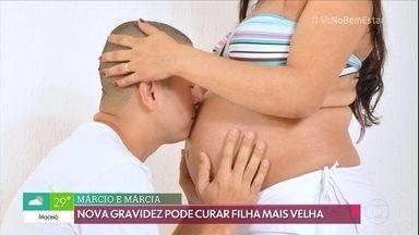 Pandemia suspende tratamento de casais que tentavam engravidar - A repórter Joanna de Assis conta histórias de três casais que foram forçados a suspender o tratamento.