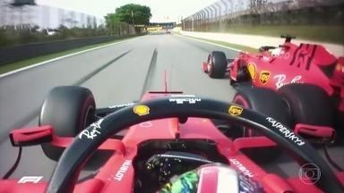 Fórmula 1 vai retornar com novos procedimentos de segurança - Fórmula 1 vai retornar com novos procedimentos de segurança