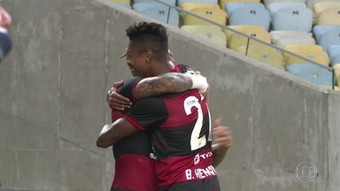 Campeonato Carioca recomeça em meio a muita polêmica e falhas nos protocolos de segurança - Campeonato Carioca recomeça em meio a muita polêmica e falhas nos protocolos de segurança