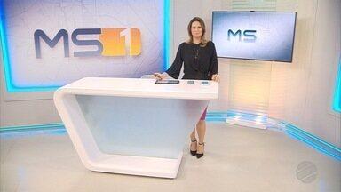 MSTV 1ª Edição Campo Grande de segunda-feira, 22 de junho de 2020 - Telejornal que traz as notícias locais, mostrando o que acontece na sua região com prestação de serviço, boletins de trânsito e previsão do tempo.