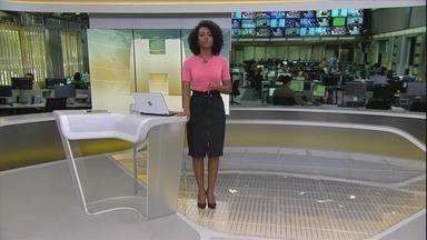 Jornal Hoje - íntegra 22/06/2020 - Os destaques do dia no Brasil e no mundo, com apresentação de Maria Júlia Coutinho.