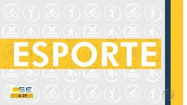 Confira os destaques do esporte - Confira os destaques do esporte.