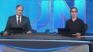 Jornal Nacional, Íntegra 22/06/2020 - As principais notícias do Brasil e do mundo, com apresentação de William Bonner e Renata Vasconcellos.